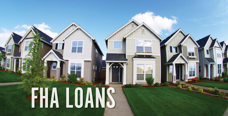 FHA Loans Archives - The Lenders Network Blog