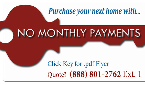 Purchase Reverse Mortgages - Almost Here!